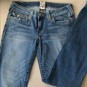 True Religion Pants & Jumpsuits - Women's True Religion Jeans